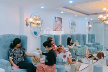 Cho thuê mặt bằng 76.5m2 tại Phan Đình Phùng, Q. Phú Nhuận