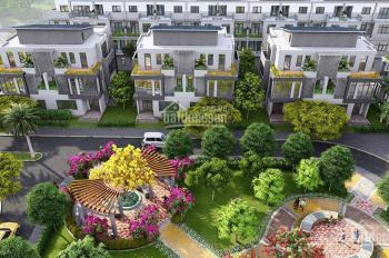 Nhà kinh doanh Gia Lâm, 132m2, 4 tầng, kinh doanh sầm uất, 0943500642