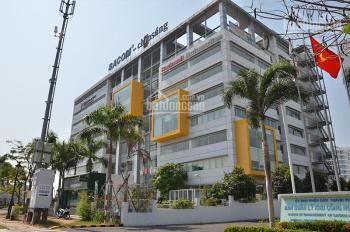 Cho thuê văn phòng 600m2 - 400 nghìn/m2/th, bao điện lạnh, khu công nghệ cao Q9, Thanh 0965154945