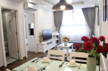 Dự án cao cấp nhận nhà ở ngay KĐT Việt Hưng, full nội thất giá 1,7 tỷ, chiết khấu 11%, 1 cây vàng