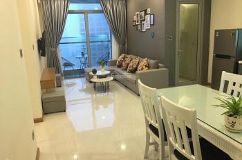 Chính chủ cho thuê căn hộ 2 phòng ngủ Vinhomes Central Park