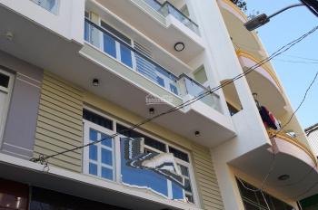 Cho thuê nhà ngang 4.5m mặt tiền đường Giải Phóng, P4, Tân Bình. LH: 0906 693 900