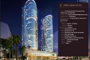 Cam kết tối thiểu lãi suất 12%/năm hết trọn đời dự án Beau Rivage Nha Trang - hotline: 0338411955
