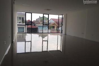 Cho thuê văn phòng 30 - 45 - 90 - 120 - 210m2 giá 200 nghìn/m2/th, khu vực Cát Linh, Tôn Đức Thắng