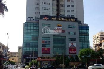 Cho thuê sàn văn phòng hạng B đường Nguyễn Chí Thanh, Đống Đa, Hà Nội