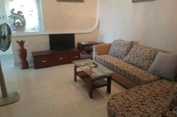Cho thuê căn hộ chung cư Thế Hệ Mới, Quận 1. Giá 16tr 2PN 2WC đủ nội thất LH 0909445143