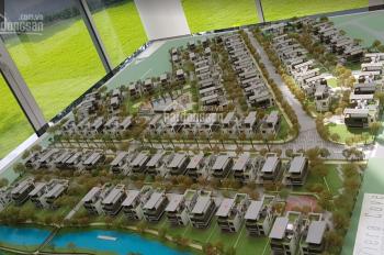 Bán biệt thự Riviera Cove, Q9, DT 440m2, hướng Tây Bắc, giá rẻ nhất khu 21 tỷ, LH 0934.020.014