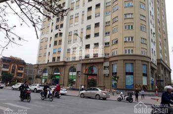 Bán tất cả các căn hộ 2PN và 3PN tại khu đô thị Nam Cường Cổ Nhuế 1, giá rẻ nhất thị trường
