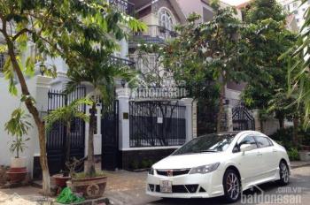 Cần bán villa khu Compound bờ sông Thảo Điền P. Thảo Điền, Quận 2, giá 25 tỷ, LH: 0902 293 310