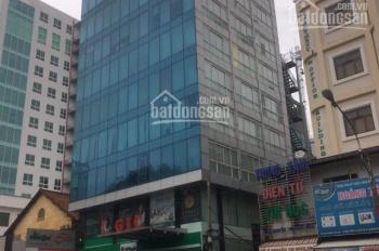 Chính chủ cho thuê văn phòng mặt phố 90 Ngụy Như Kon Tum, 120m2, thông sàn, ĐH âm trần, 32 tr/tháng