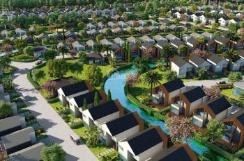 Mở bán dự án mới Novaland biệt thự Hồ Tràm giá bán từ 5,1 tỷ LH 0966664170