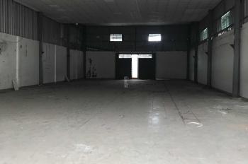 Cho thuê kho xưởng 400m2 MT đường Thành Công, giá 40 triệu