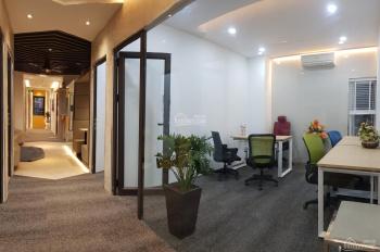 Văn phòng sang trọng - Tiện ích - Nội thất đầy đủ - Lê Duẩn - Đối diện ga Hà Nội