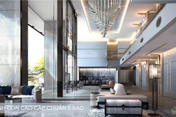 Bán căn hộ Melody Quy Nhơn view biển trả trước 20% TT trong 3 năm, Hưng Thịnh bán 10 suất cuối cùng
