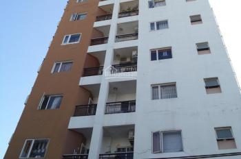 Cho thuê căn hộ Thế Hệ Mới Q1. 108m2, 3PN, nhà trống đường Hồ Hảo Hớn giá 15tr/th LH 0932204185