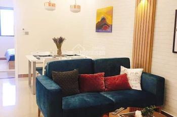 Bán căn hộ Gold View chỉ 3.6tỷ 82m2, full nội thất, 2PN 2WC, bao sổ hồng. LH Vân 0909 943 694