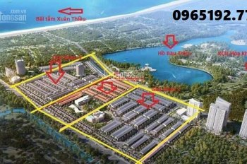 Chính chủ cần bán đất nền đường 7,5m,giá 2,1tỷ, Lakeside Place, Liên Chiểu, Đà Nẵng, LH: 0965192772
