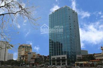 Cho thuê văn phòng tại tòa nhà 169 Nguyễn Ngọc Vũ. DT 100 - 200 - 500m2, liên hệ: 0966 365 383