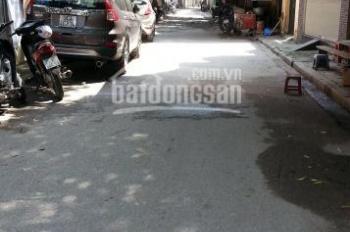 Chính chủ bán nhà ngõ 521, Trương Định, quận Hoàng Mai, 45 m2 x 4T, MT 5m, ô tô đỗ cửa