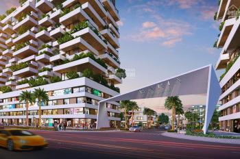 Nhận booking dự án Baria Residence TP Bà Rịa