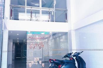 Cho thuê văn phòng 60m2, MT gần đường Điện Biên Phủ, Bình Thạnh, giáp Q1