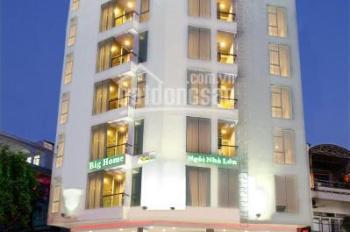 Cho thuê phòng dài hạn tại khách sạn 3 sao giá 4.5 triệu/tháng
