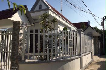 Bán nhà hẻm xe hơi hẻm 590 Nguyễn Văn Tạo, ngay gần trường dạy lái xe Thành Công