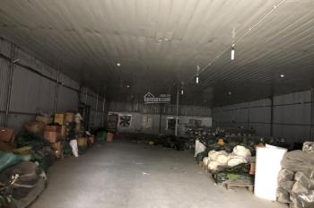 Bán 5700m2 nhà xưởng tại khu vực Chúc Sơn, Chương Mỹ