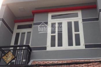 Cho thuê nhà 3 tấm siêu rẻ hẻm 20 đường Hồ Đắc Di, P. Tây Thạnh, Q. Tân Phú