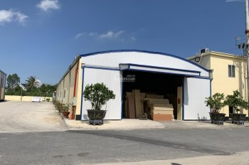 Cho thuê nhà xưởng - Warehouse for rent - 500m2 - 678m2 - Duong Kinh