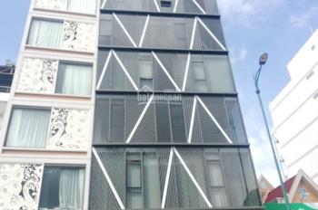Bán gấp tòa nhà mặt tiền Cư Xá Đô Thành, 10x17m, GP: Hầm, trệt, 6 lầu, sân thượng, giá bán 42.5 tỷ