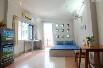 Căn hộ full nội thất Lê Quang Định gần chợ Bà Chiểu. Liên hệ: 0938258820