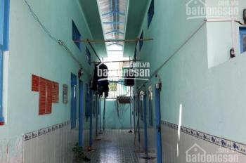 Bán gấp dãy 8 phòng trọ tại KCN Tân Đức - Hải Sơn, SHR 5x25m giá rẻ, sổ hồng riêng LH 0906 686 906