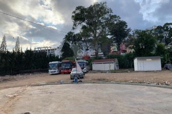 Bán 6.380m2 nằm ngay ngã ba Bùi Thị Xuân - Trần Quốc Toản, TP. Đà Lạt, Lâm Đồng