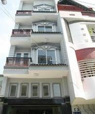 Bán nhanh nhà MT mặt tiền Võ Văn Tần, giá 69 tỷ, P. 6, Quận 3, 7.9m x 21.5m
