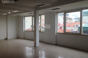 Cho thuê văn phòng mặt phố Ngụy Như Kon Tum, 120m2, thông sàn, ĐH âm trần, 32 tr/tháng