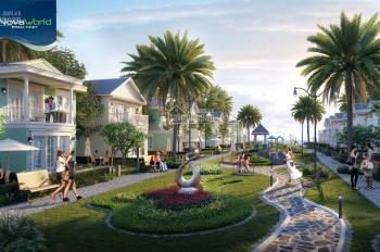 Siêu phẩm Novaworld PT - nhà phố biển, thanh toán chỉ 500tr - 1000 tiện ích lần đầu tại Phan Thiết