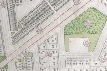 Bán biệt thự khu đô thị Geleximco Lê Trọng Tấn diện tích 240m2, giá 25 triệu/m2