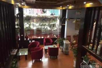 Cho thuê biệt thự ở Định Công làm nhà hàng, quán bia, cafe. DT 400m2 x 3 tầng, giá 35 tr/th