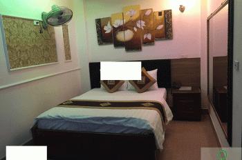 Cho thuê toà nhà khách sạn quận Đống Đa