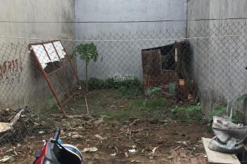 Chính chủ sổ đỏ tên tôi cần bán lô đất ngay vòng xoay An Phú, Thuận An, Bình Dương. 0908076133