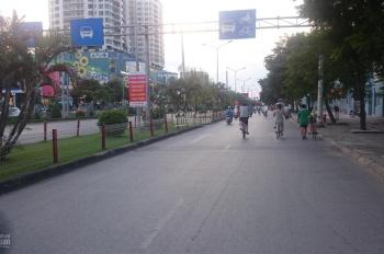 Chuyển nhượng lô góc diện tích 9175m2 mặt đường Lê Hồng Phong, Hải Phòng