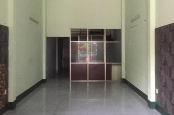 Bán nhà MTKD đường Lê Liễu, P Tân Quý, Q Tân Phú, 4 x 20m, cấp 4 mới