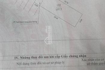 Bán đất mặt đường Tỉnh lộ 296, Văn Tự, Đức Thắng, Hiệp Hòa, Bắc Giang