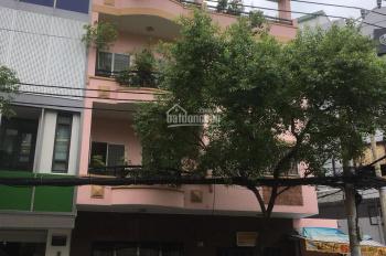 Căn duy nhất mặt tiền khu Hồng Lạc, P. 10, Tân Bình, 4,4 x 10,6m, giá đầu tư 7 tỷ TL