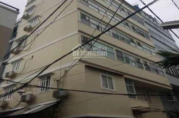 Kinh doanh CHDV thu nhập hơn 100tr tại đường Nguyễn Trãi, Quận 1, 7T, 23 phòng, giá chỉ còn 23 tỷ