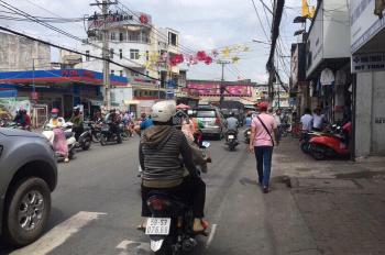 Nhà mặt tiền Võ Văn Ngân, ngang 6m đang cho thuê 100tr/tháng, DT: 220m2, 6.7x36m giá 38 tỷ