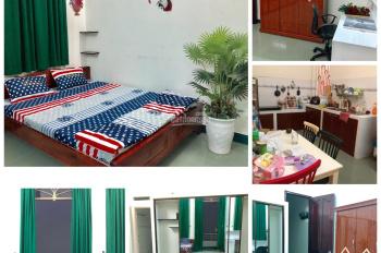 Cho thuê phòng trọ đầy đủ tiện nghi Q Phú Nhuận