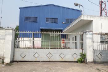 Cho thuê kho xưởng 1100m2, Dĩ An, Bình Dương. LH 0934.794.122