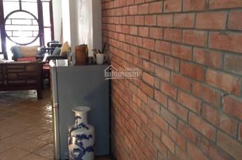 Chính chủ cho thuê mặt bằng kinh doanh tầng 1, diện tích 60m2 mặt phố Yên Ninh quận Ba Đình Hà Nội